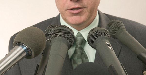 Effective Executive Speaking Skills