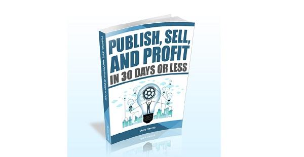Publish, Sell, & Profit